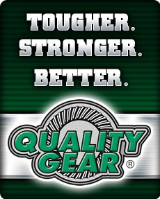 Predator Axles by Quality Gear